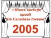 Canadese Invasie